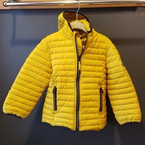 Joules Quilted Jacket